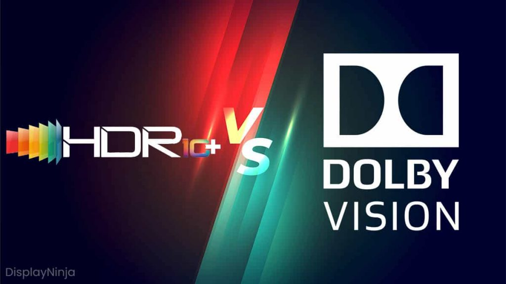 hdr 10 plus vs dolby vision